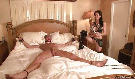 SoapyMassage vollbusige MILF reife pornofilme Madison Ivy Soapy Foot Job