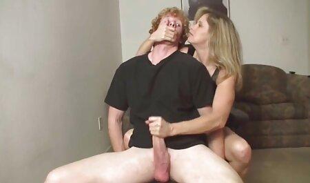 Heiße reife paare haben sex Oma Dana und schwarzer Schwanz