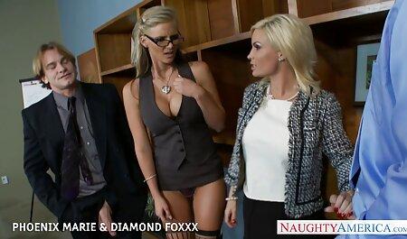Bionca & Nikki kostenlose pornofilme reife frauen Wilde