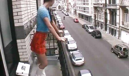 Lucky Fatboy hat Sex im Freien - kostenlose pornofilme mit reifen frauen von PACKMANS