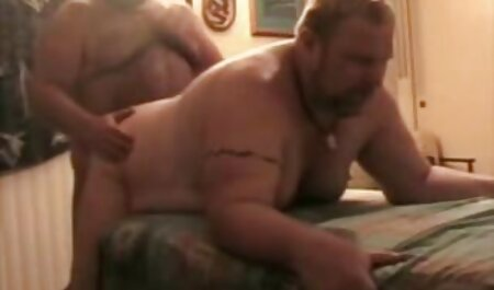Gruppensex in pornos ab 50 einem Schlafzimmer