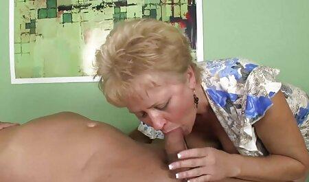 Mila (asiatisch) & Justin Slayer (schwarz) reife mature porn
