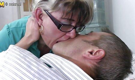 Meine free porno reife frauen Frau traf mich nach der Arbeit