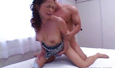Teen sexfilme reife Joy benutzte einen Hahn