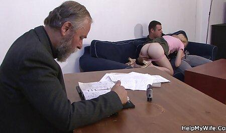 Junge reife frauen porn tube Rothaarige mit 2 Cockks (Sid69)