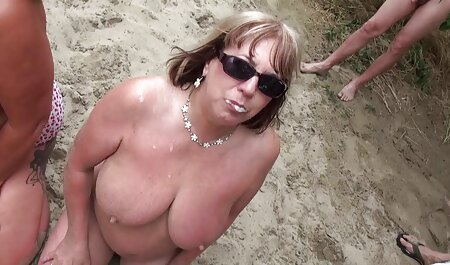 Beste Szenen pornos mit reifen frauen kostenlos 7 - Titten und Boner am Strand