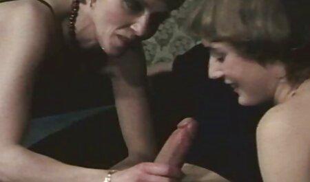 Gisele in schwarz und weiß reife damen porno