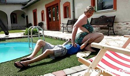 BBW Angelinas titanischer Körper reife frauenpornos kostenlos und seine Fotze machen einen Kerl fertig