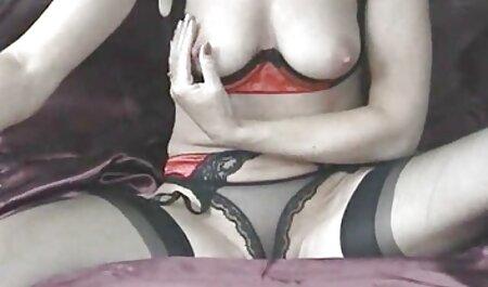 Jüdische Milf fickt in der reife swinger porno Sauna