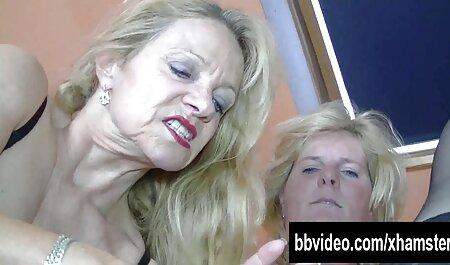 Simona Valli Ungarische haarige MILF gratis pornos mit alten frauen DP