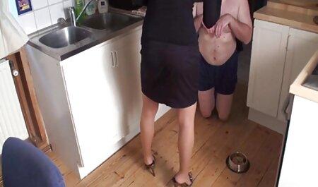 Kurzhaar Frau reife frauenpornos kostenlos gefickt und Gangbang