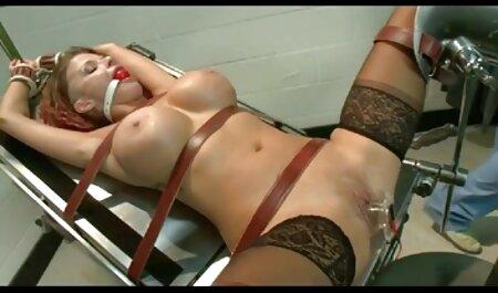 Reife Milf sexfilme mit frauen ab 50 bläst Hahn